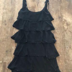 Black dress - Patra brand